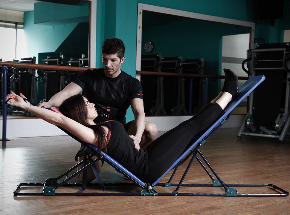 pancafit personal trainer padova