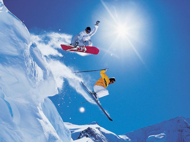 Pronti a sciare, prepararsi alla stagione sciistica, Alessio Fincato, Personal Trainer, Personal Trainer Padova, Personal Trainer Dolo