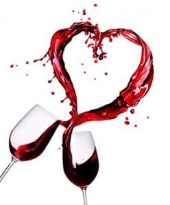 proprietà vino rosso