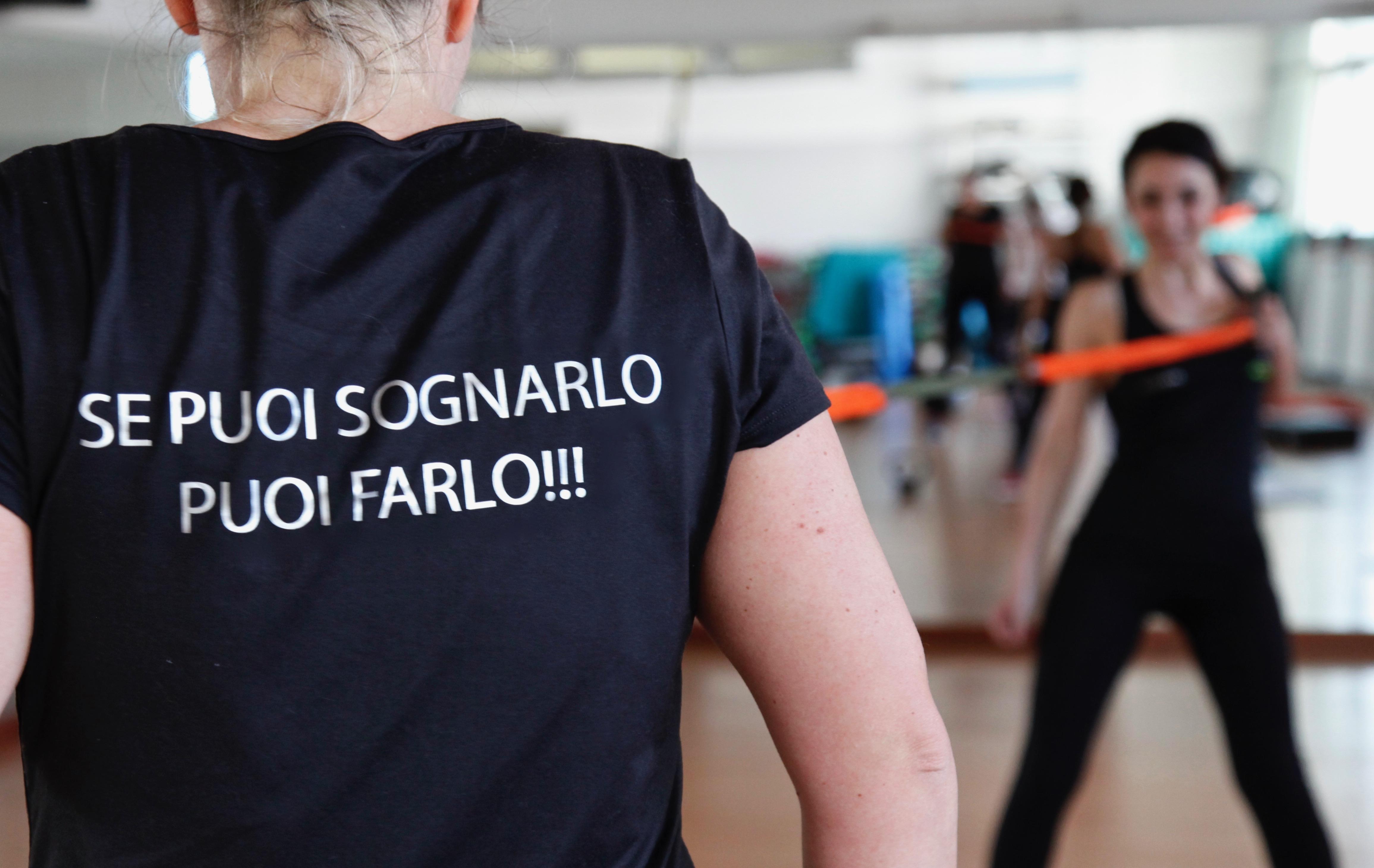 Alessio Fincato Personal Trainer Padova