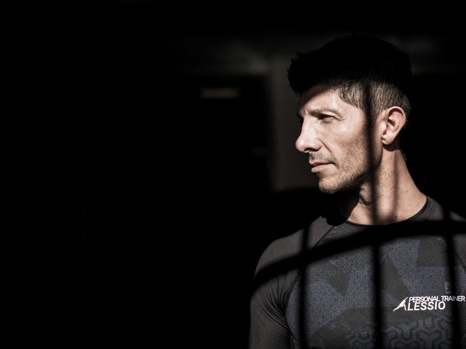Alessio Fincato Personal Trainer Padova e Dolo
