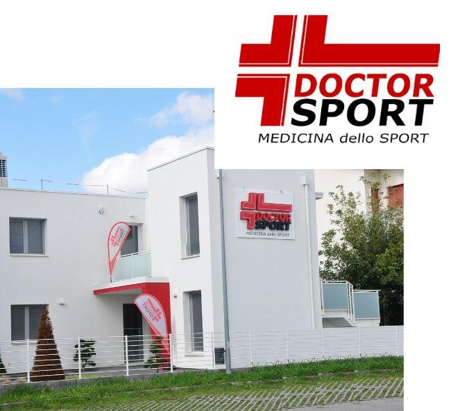 Doctor Sport Padova Personal Trainer Alessio Fincato