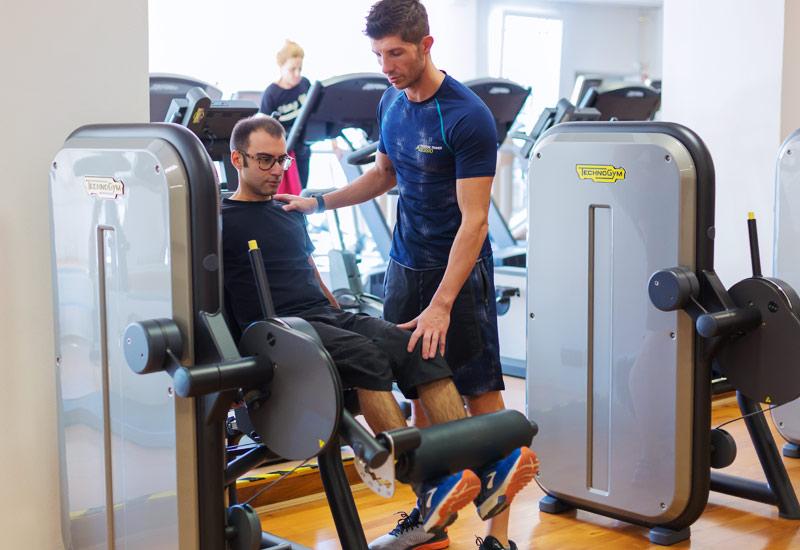 Perchè affidarsi ad un Personal Trainer Padova Alessio Fincato