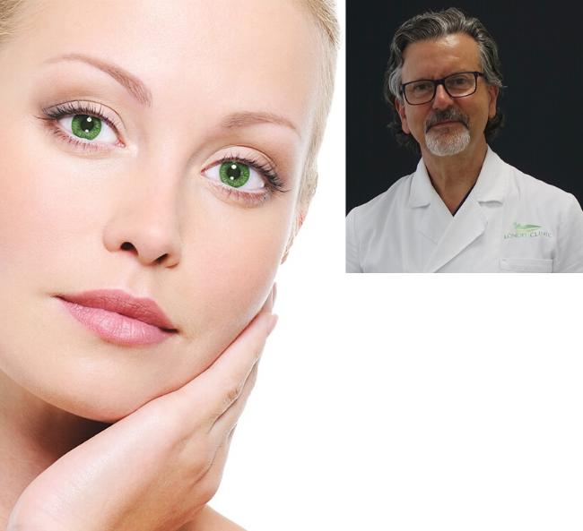 Londei Clinic chirurgia plastica e chirurgia estetica medicina estetica e dermatologia Padova