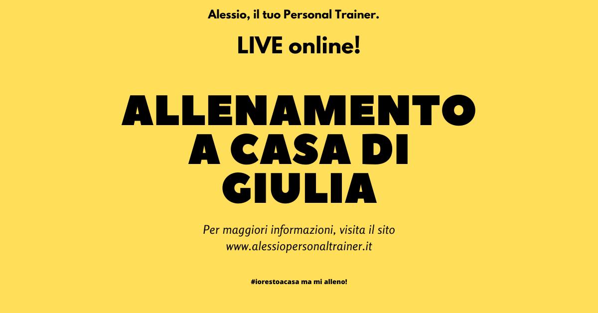 www.alessiopersonaltrainer.it personal trainer online
